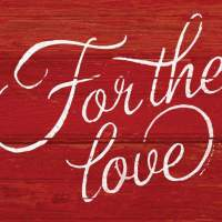 Book Giveaway: For The Love