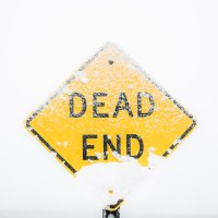 Disappointments and Dead Ends